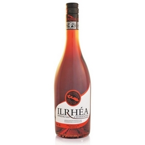 Ilrhea Rouge - Pineau des Charentes - Terroir Ile de Re