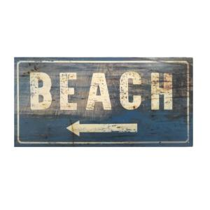 Plaque Beach