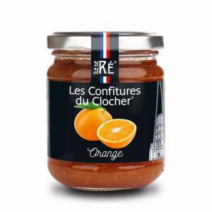Confiture Orange Amère - Ile de Ré